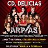 Llega a Delicias la sensacional obra 'Las Arpías'