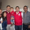 Va por la reelección el alcalde Ariel Fernández