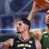 Parte Edgar Garibay a integrarse al Tri de basquetbol