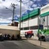Bloquea la UNTA Sagarga y avenida Zarco; exigen pago de deuda